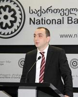INTERVIEW: Georgia's young central bank chief defies his critics