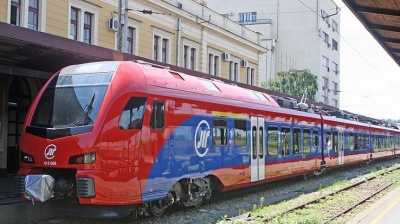 Serbia to sign €230mn deal with Russia's RZD on railway upgrade projects