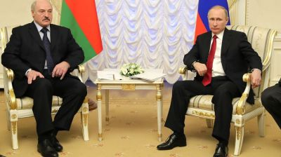 Putin says Russia resolved $700mn gas debt and other disputes with Belarus