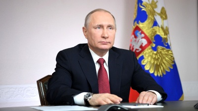 MOSCOW BLOG: Putin promises guns and butter in his state of the nation speech