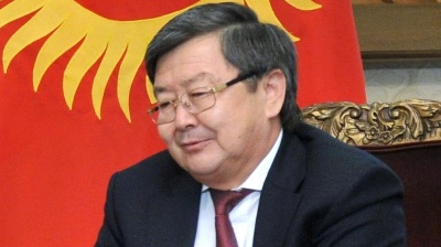 Kyrgyzstan detains another ex-PM on corruption charges