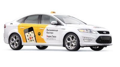 Russian Yandex.Taxi expands to Finland
