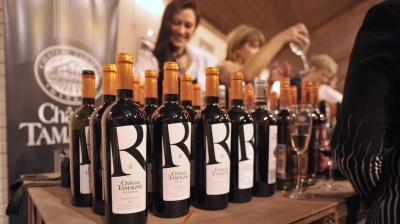 Russian government to support domestic wine producers