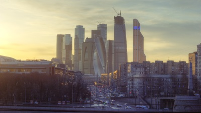 Tech startup takes on Bloomberg in Russia and Ukraine