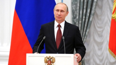 Russia implements Putin 'May decrees' to sweeten elections
