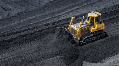 Ukraine's DTEK starts gas coal deliveries from US