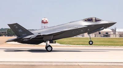 US bill blocks F-35 sales to Turkey if Russian S-400 deal goes ahead