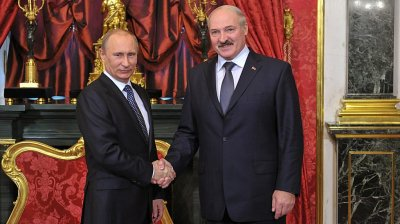 MINSK BLOG: Thaw with West is fast track to Kremlin's pocket