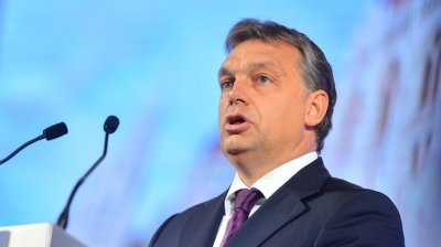 Hungarian PM warns of crisis emerging in eurozone
