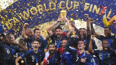 World Cup lifts fast growing event tourism sector