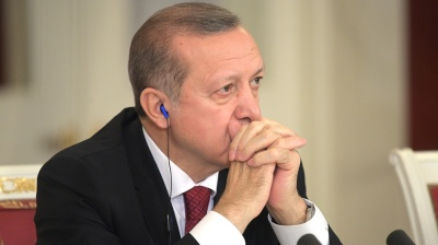 Erdogan appoints himself chairman of failing Turkey sovereign wealth fund