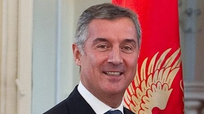 Montenegro's Djukanovic confident of first-round victory in presidential election
