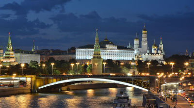 RenCap lures US and European fund giants for Russia showcase