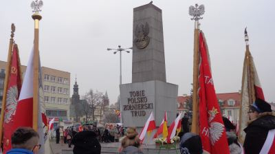 Poland's Independence Day dominated by fascist march