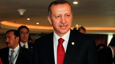 "Erdogan threatens ""operation"" against Moody's after Turkey's elections"