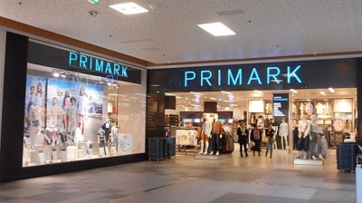 Primark picks Slovenia for first CEE store opening
