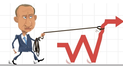 Bankruptcies on the rise in Russia