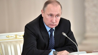 STOLYPIN: Life after Putin becomes debatable