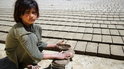 Child labour in Turkey still rife despite commitment to end it: report