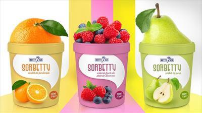 Unilever slurps up Romania's Betty Ice