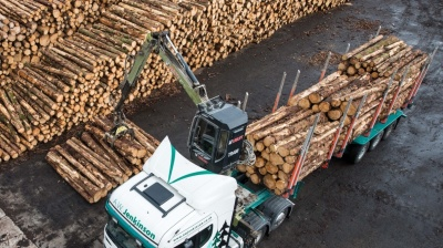 Scottish BSW Timber to build Slovenia's largest sawmill