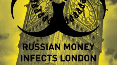British foreign affairs committee recommends an aggressive crackdown on Russian money in the City of London