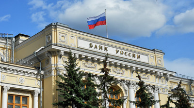 Russia's financial authorities are putting the economy on an
