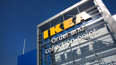 Third time lucky for IKEA's Ukrainian launch?