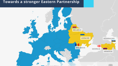 COLCHIS: Brexit's Risks and Opportunities for the Eastern Partnership