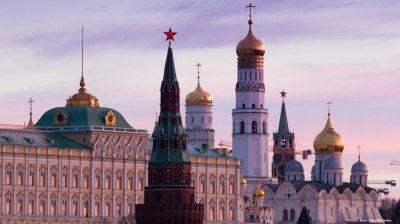 MOSCOW BLOG: This is as good as it gets