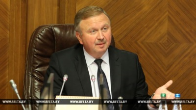 Belarus' growth of 4.5% almost twice expected rate in first half of 2018