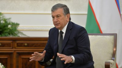 COMMENT: The jury is out on Uzbekistan's lure as the next investors' darling