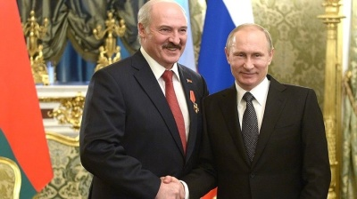 COMMENT: Belarus's post-Soviet theatre, opportunistic technical fiddling or Putin's ace in the hole?