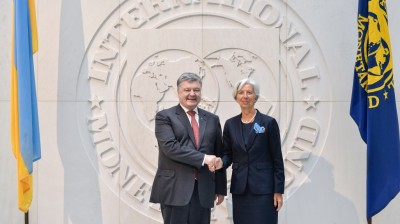 COMMENT: Ukraine reveals benchmark details of new IMF deal