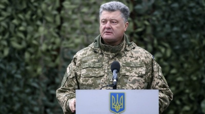 KRUK REPORT: Martial law — a view from Ukraine