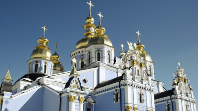 Ukrainian Orthodox church wins approval to break away from the Moscow Church