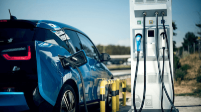 Electric vehicles still in the slow lane in CEE