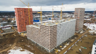Uncertainty in Russia's residential real estate about to end and boost the sector's growth