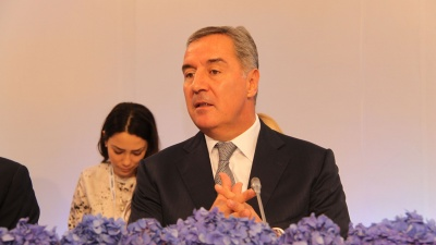 Montenegrin NGO files claim against President Djukanovic over EPCG privatisation