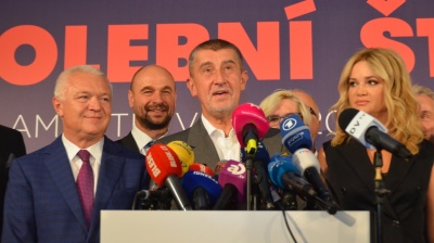 Babis faces struggle to assemble coalition despite runaway election win