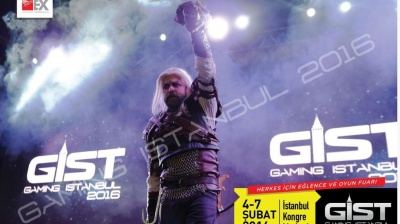 Turkey's gaming exports hit $1bn+ in value last year says GIST expo rep