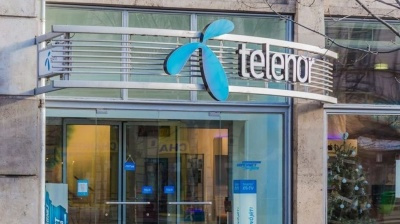 Czech investment firm buys Telenor's units in Central and Southeast Europe