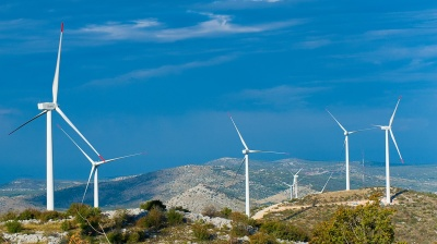 CEE a laggard in wind power development