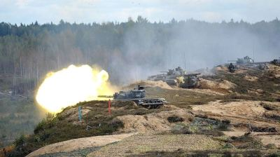 STOLYPIN: Russia balances wargames with mindgames in Zapad exercises