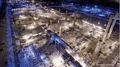 Petrochemical major Sibur prepares to pay record-high dividend