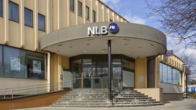 EU approves plans to privatise Slovenia's largest bank NLB