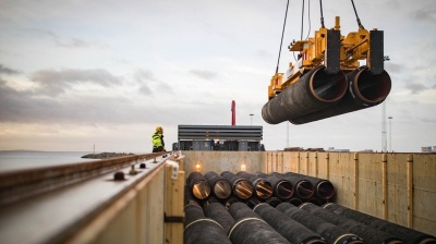 Bill on Nord Stream 2 sanctions filed to US Congress