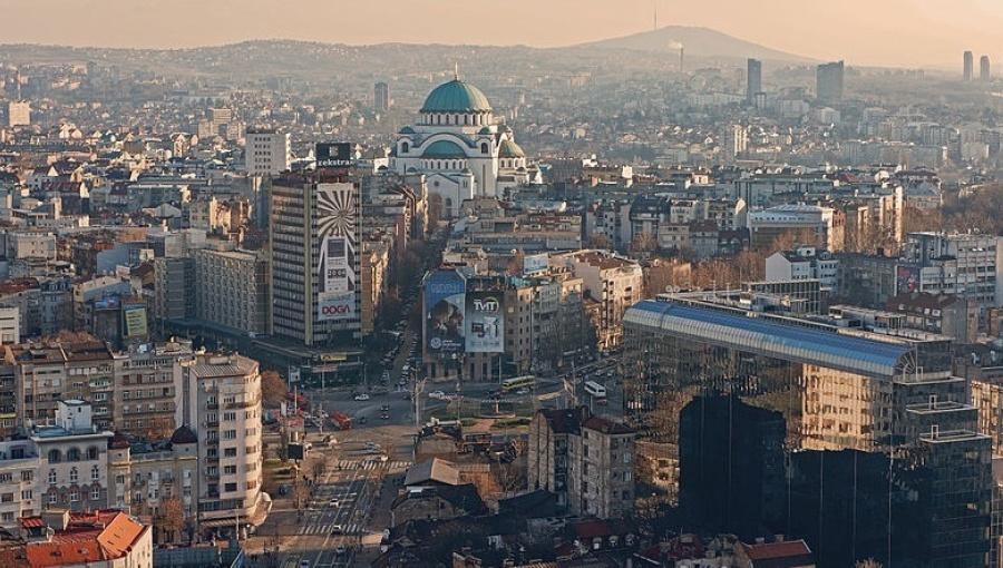 bne IntelliNews - OUTLOOK 2020 Serbia