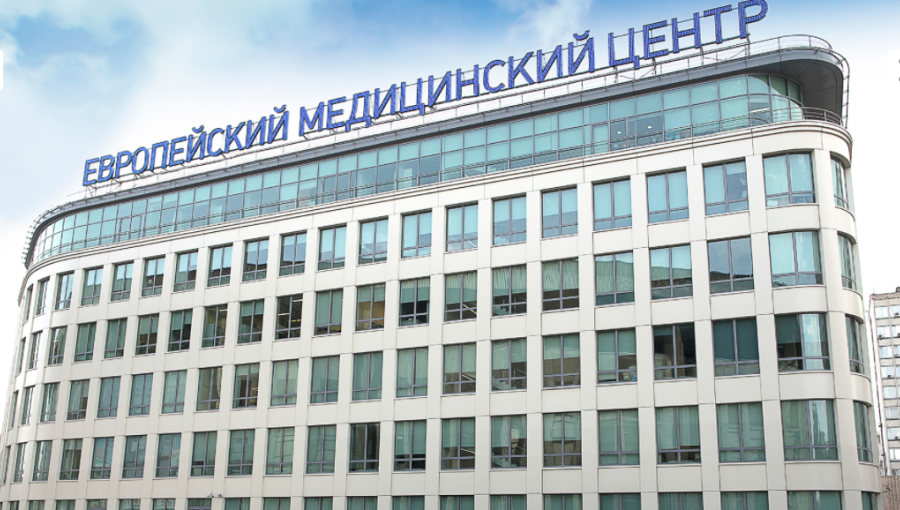 European Medical Centre, 32 years of caring for Muscovites