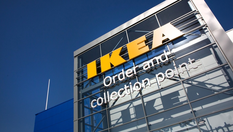 Bne Intellinews Third Time Lucky For Ikeas Ukrainian Launch